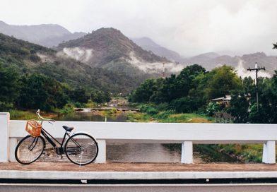 หมู่บ้านคีรีวง หมู่บ้านที่ขึ้นชื่อว่าอากาศบริสุทธิ์ที่สุดในประเทศไทย
