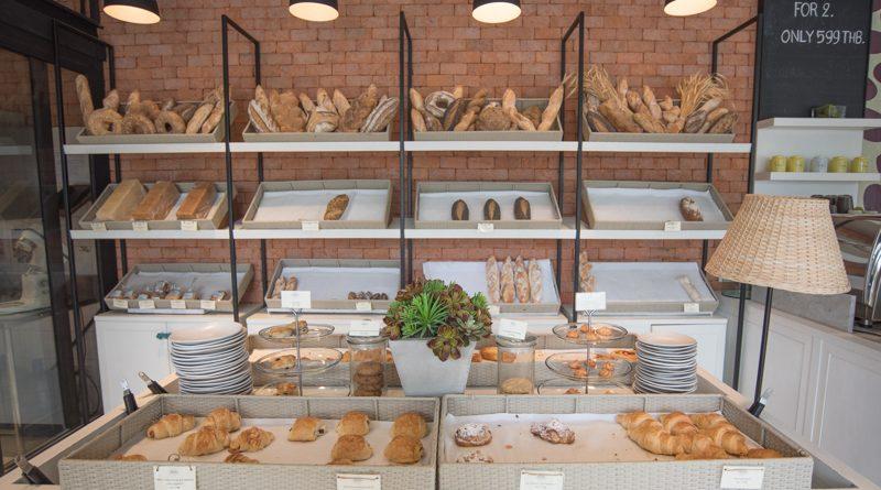 Ob-Oon Bakery